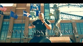 Can't Stop the Feeling - IMPD Lip Sync Challenge | Kholo.pk