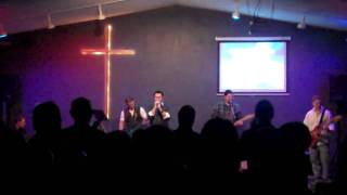 Finding Who We Are - Kutless, Performed By ElevenDaysJourney.MP4