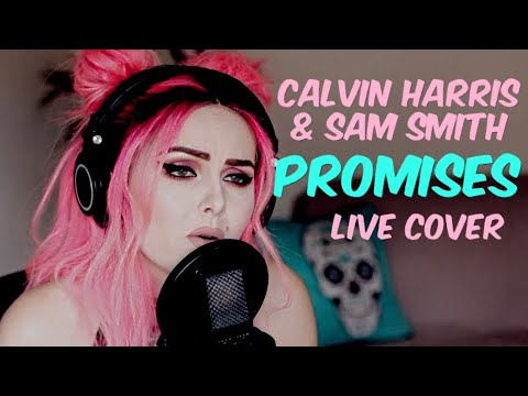 Calvin Harris & Sam Smith - Promises (Live Cover)