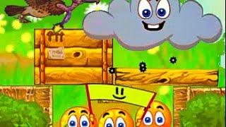 развивающие мультики для детей  мультик спасение апельсина серия 26 мультфильм головоломка для детей