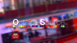 """BBC World News """"OS"""" (Nov 11, 2015)"""