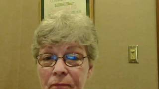 Patient Testimonial for Neck Augmentation