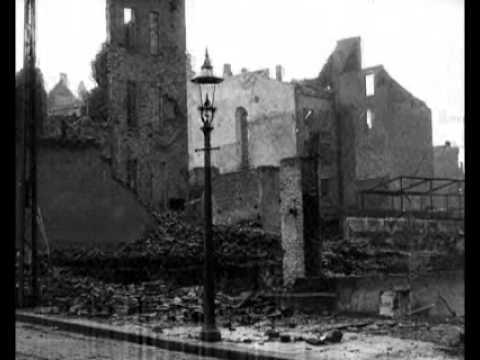 Storstilt 100 års markering av Bergensbrannen i 1916