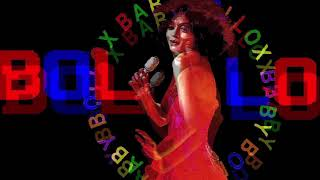 DIANA ROSS These Things Will Keep me Loving You (BABY BOLLOX)
