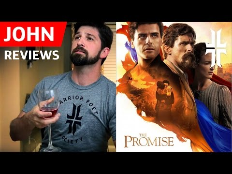 Romantic Genocide – 'The Promise' Movie Review