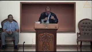 Martes, 8 de Noviembre de 2016 - Compañerismo con los Pastores