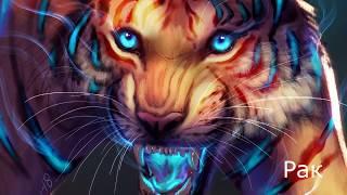 Гороскоп арт тигров