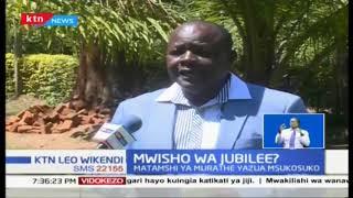 Je, kujiuzulu kwa Murathe ni utabiri wa mwisho wa Jubilee?