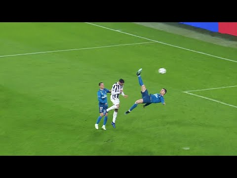 Unforgettable Goals in Football