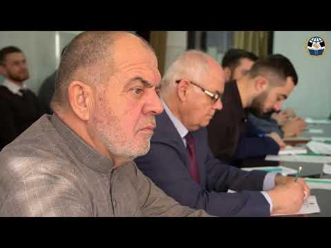 В Миннаце ЧР состоялось заседание оргкомитета по подготовке и проведению памятных мероприятий