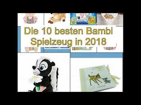 Die 10 besten Bambi Spielzeug in 2018
