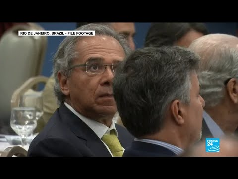 Brazil elections: Bolsonaro's economic adviser faces fraud investigation