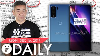 OnePlus 8 Line-Up Leaked: Even the Lite is a BEAST?
