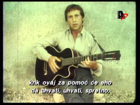 Владимир Высоцкий - Расстрел горного эха
