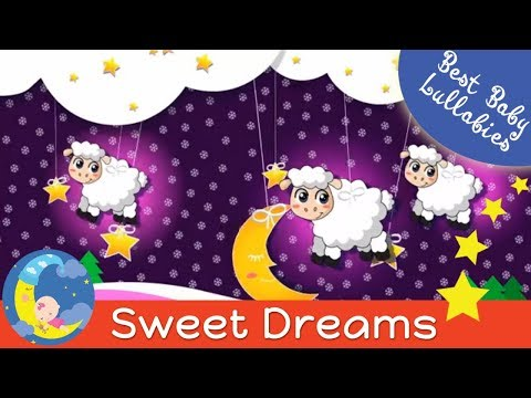 Lullaby for Babies To Go To Sleep - Baby Lullaby Songs To Put Baby To Sleep -Lullaby Music For Sleep