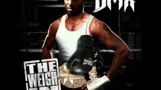 Dmx - On The Frontline (The Weigh In)