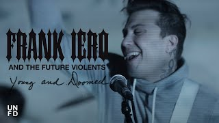 Album Review: Frank Iero and the Future Violents 'Barriers'