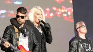 Kim Wilde, Kids in America @ Let's Rock Bristol 2017