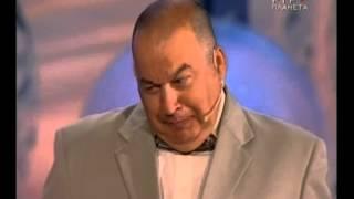 Игорь Маменко - Славяне + Анекдоты (Юрмала)
