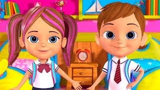 Kids Songs And Rhymes   Cartoon Videos   Nursery Rhymes