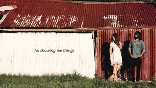 Angus & Julia Stone - Johnny And June lyrics