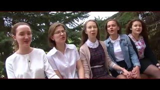 клип 11Д класса Лицей №1 г. Новотроицк