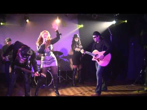 Live Christya Dayss & CO ( Paolo Allen Guitarist )
