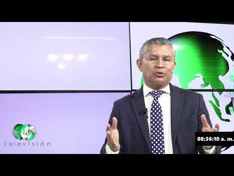 Noticiero Del 11 De Octubre De 2021 Con José Maldonado