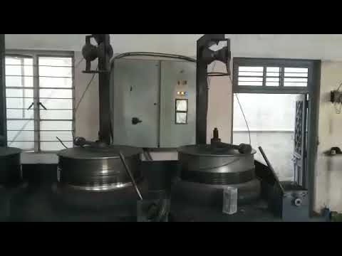 High Speed Nails Wire Drawing Machine