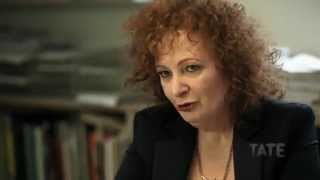 Nan Goldin – 'My Work Comes from Empathy and Love' | TateShots