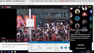 Reset 2024 USA-gdzie jest policja? Inscenizowana wojna domowa i atak na Donalda Trumpa
