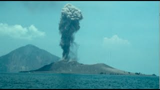 ❤️ Mega Disasters  Krakataus Revenge ❤️