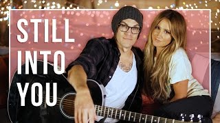 Still Into You  Music Sessions  <b>Ashley Tisdale</b>