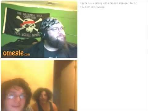 wtf is with kids now (omegle fun time)