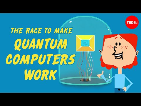 How Quantum Physics Will Change Computers