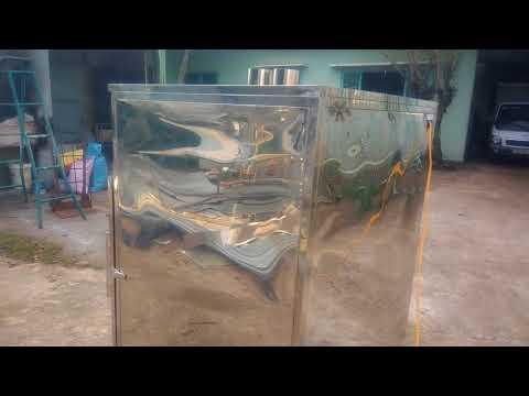 Máy sấy thực phẩm Ánh Dương AD1