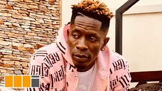 Shatta Wale   Borjor (Official Video)
