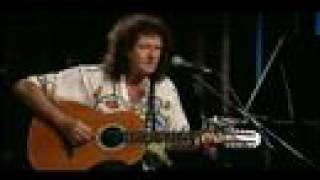 Brian And Freddie - Love Of My Life [With Lyrics]