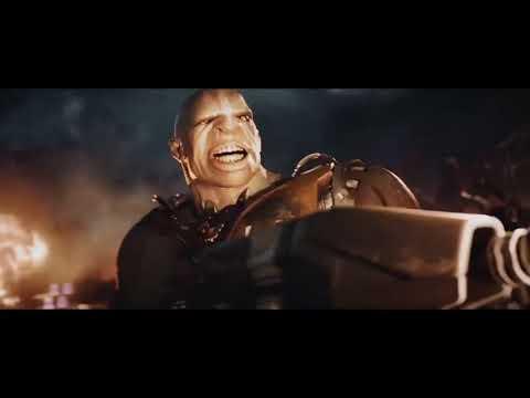 Трейлер фильма «Первому игроку приготовиться»