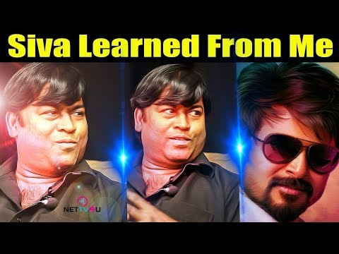 Joseph Vijay Is My Senior | Siricha Pochu Fame Maari George Open Talk | Exclusive Interview