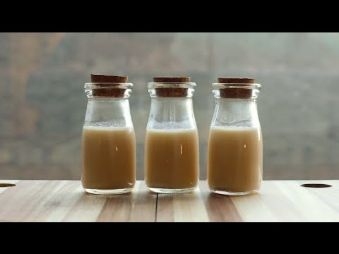 Video Yakult Milk Pudding (By BlanchTurnip)
