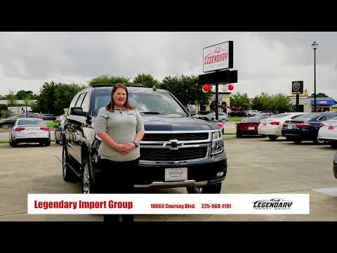 Legendary Auto Service Center video