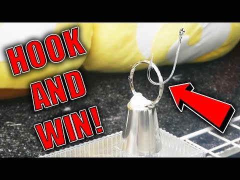 HOOK THE RING - WIN THE PRIZE! ROUND 1 JAPANESE AR | Youtube Search