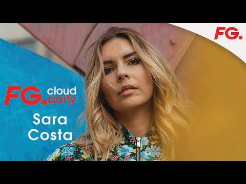 SARA COSTA - CLOUD PARTY