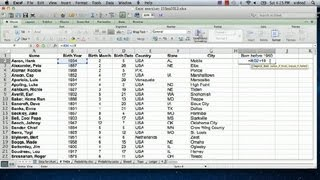 "Building ""If-Then"" Statements in Excel : Advanced Microsoft Excel"
