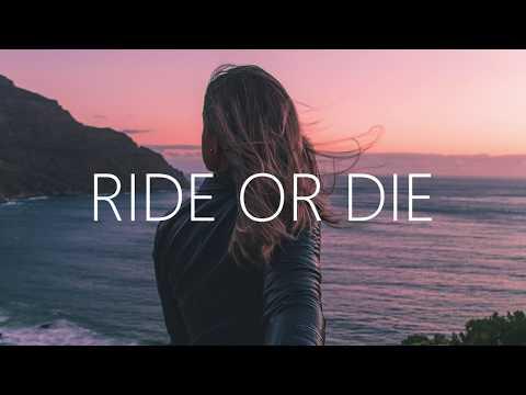 LUNDØN & Kramos - Ride Or Die (Lyrics) feat. GLNNA