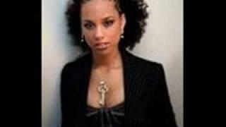 Alicia keys  / Sure looks Good To Me
