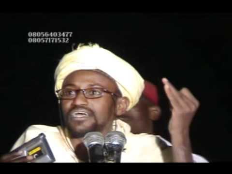 Sayyadi Bashir Sheikh Dahir Bauchi. RADDI pt4. 4/14
