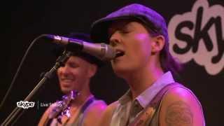 Brandi Carlile - The Things I Regret (101.9 KINK)