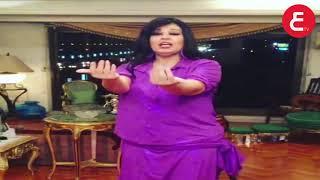 تحميل و استماع اتفرج علي رقص فيفي عبده داخل بيتها MP3